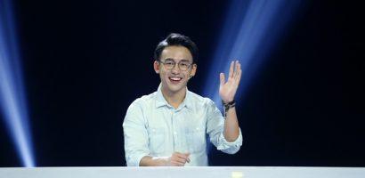 MC Quang Bảo chia sẻ khoảnh khắc chạm đến đỉnh cao