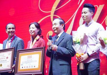 Hành trình 'Thân khỏe – Tâm sáng – Trí cao' được trao chứng nhận Kỷ lục Việt Nam và Kỷ lục châu Á