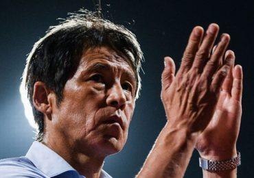 HLV Nishino: 'Thái Lan có thể vươn lên nhóm hàng đầu châu lục'