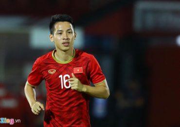 Hùng Dũng được gọi là Messi Việt Nam sau pha sút hỏng penalty