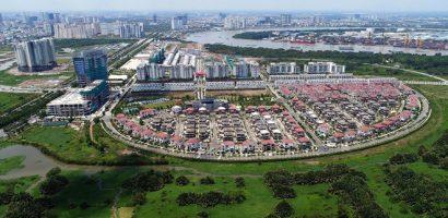 TP.HCM thu hồi 1.800 tỷ tạm ứng cho Công ty Đại Quang Minh