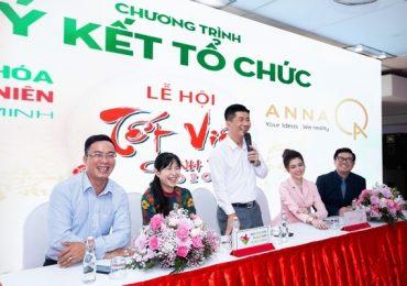 'Lễ hội tết Việt Canh Tý 2020' có thêm nhiều làng nghề truyền thống