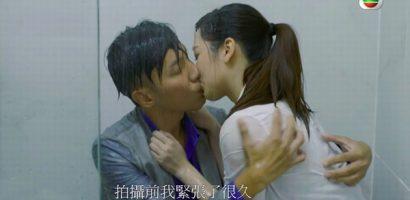 Phim TVB chất lượng đi xuống, thừa cảnh nóng, bạo lực