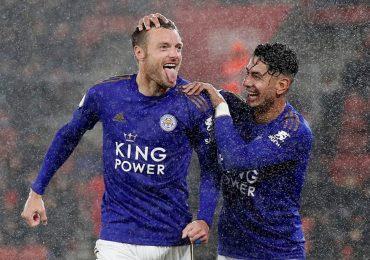 Thắng 9-0, Leicester làm điều chưa từng có trong lịch sử bóng đá Anh