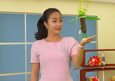 Vân Trang, Huỳnh Đông và Ốc Thanh Vân tích cực tham gia các chương trình cộng đồng