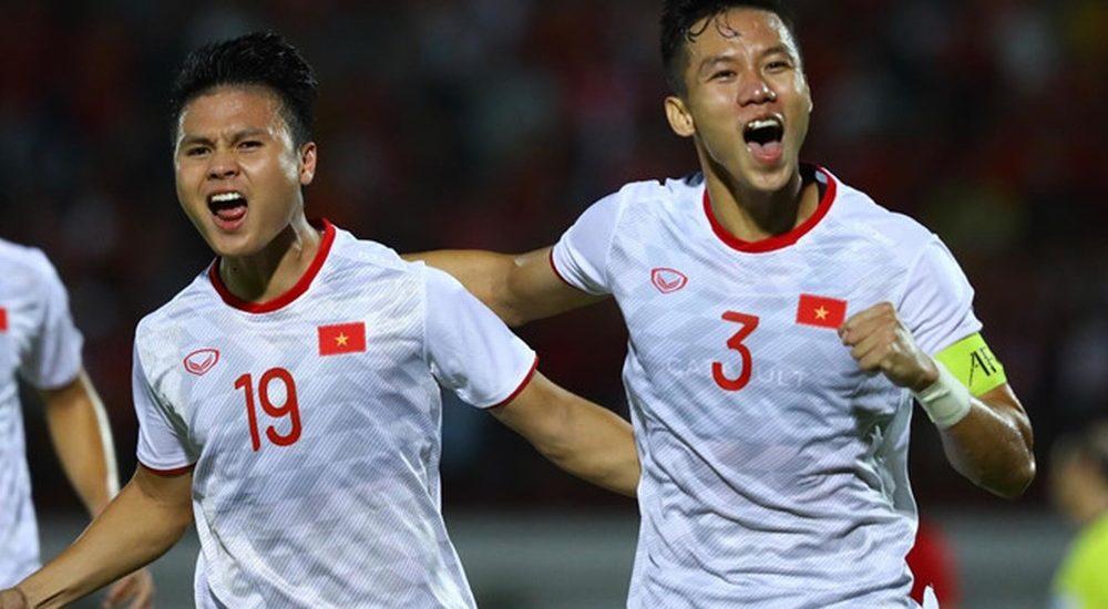 'Indonesia như đội bóng nghiệp dư trước Việt Nam'