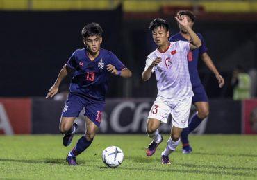 HLV Troussier: 'Thật hạnh phúc khi thắng Thái Lan ở phút bù giờ'