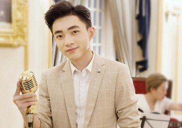 Trung Quang chọn 'Em về tinh khôi 'cho tập 9 'Music For Love'