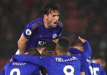 HLV Leicester City sau trận thắng 9-0: 'Chúng tôi phải trừng phạt họ'