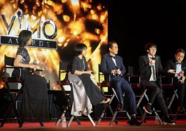 Đạo diễn Vũ Ngọc Phượng, Hứa Vĩ Văn được vinh danh tại VIMO Awards 2019