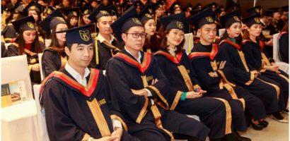 Chưa có bằng đại học vẫn được học thẳng lên thạc sĩ