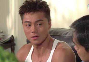 Huỳnh Hạo Nhiên rời TVB vì bất mãn