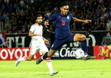 CĐV Thái Lan chê chiến thắng của Việt Nam trước Indonesia