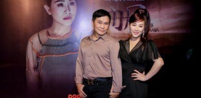 Diễn viên Kiều Linh: 'Thấy đồng nghiệp thành công, tôi ngưỡng mộ chứ không cạnh tranh'