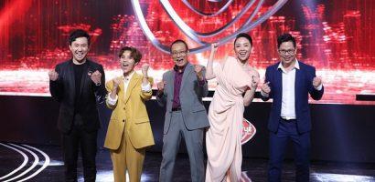 Sản xuất và phát sóng đầu tiên ở Đông Nam Á mang tên 'Siêu Trí Tuệ'
