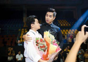 MC Nguyên Khang: 'Tôi không cố tình đọc sai kết quả để tạo scandal'