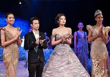 Sau Công Trí đến lượt Hoàng Hải mở màn cho 'Tuần lễ thời trang quốc tế Việt Nam'