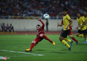 Tuyển VN được hứa thưởng gần 4 tỷ đồng sau trận thắng Malaysia