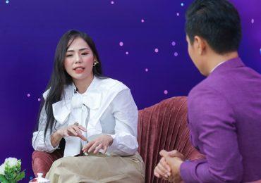 'Thánh cover' Hương Ly nói gì khi Nguyên Khang đọc bình luận chê bai từ antifan