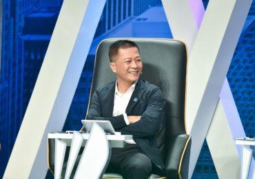 'Sếp' Hà tiết lộ từng sáng tác nhiều bài hát thi Sao mai và Bài hát Việt