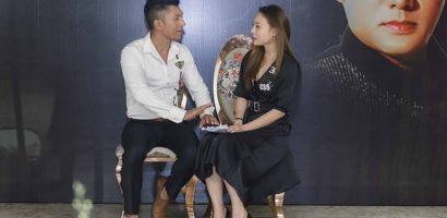 Lương Bằng Quang: 'Tiếp cận nghề diễn viên vì câu nói thách thức của bạn gái cũ'