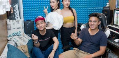 Hương Tràm kết hợp cùng nhà văn Hà Thanh Phúc trong dự án mới