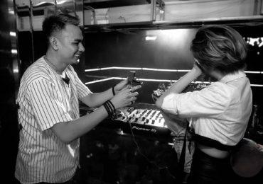 DJ Sully bật khóc nhận lời cầu hôn đầy ngôn tình từ bạn trai DJ Phúc Nelly