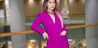 Ngọc Thanh Tâm ra mắt web drama nói về mặt trái của showbiz Việt