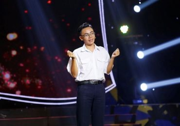 NSƯT Thành Lộc, Ngô Thanh Vân,… xuất hiện trong phần thi của 'Én vàng học đường 2019'