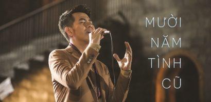 Tập 4 The Songbook: Hồ Trung Dũng nhớ về mẹ khi hát 'Mười năm tình cũ'