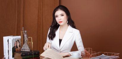 Đặng Thu Thảo – nữ doanh nhân xinh đẹp đa tài của thế hệ vàng 9X