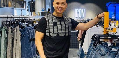ICON DENIM – Khi thời trang giúp nam giới tái sinh cái tôi và định hình phong cách