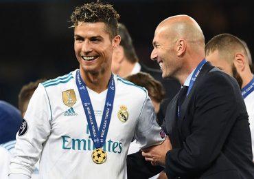 Cristiano Ronaldo vẫn là nỗi ám ảnh của Real Madrid
