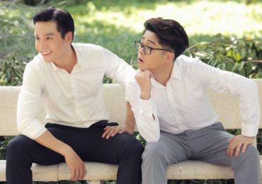 Đeo nhẫn cưới cho Văn Mai Hương nhưng Cao Xuân Tài 'vẫn thổn thức' bởi ánh mắt Bùi Anh Tuấn
