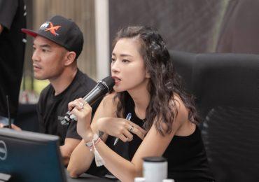 Ngô Thanh Vân khắt khe đi tìm 'truyền nhân đả nữ'