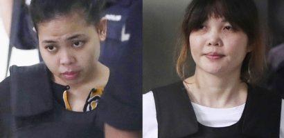 Cô gái Indonesia lần đầu kể về nghi án ám sát Kim Jong Nam