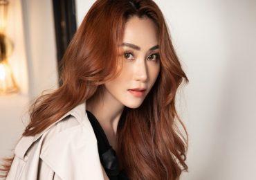 Ngân Khánh trở lại showbiz với vai trò mới sau 4 năm du học
