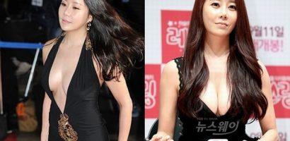 Sao nữ phim 18+ Hàn Quốc bị kết án vì bóp cổ, đâm xe đe dọa bạn trai