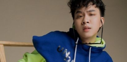 Rapper R.Tee: 'Đen Vâu thành công vì không có gì để mất cả'