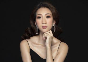 Lều Phương Anh trở lại với âm nhạc bằng album tình ca đầy da diết và nồng nàn