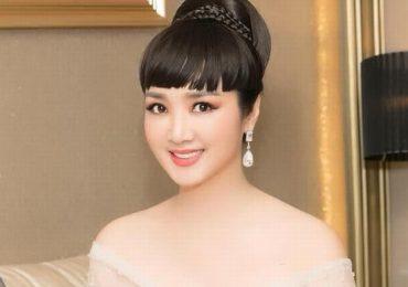 Hoa hậu Giáng My làm Giám khảo chính của 'Người đẹp xứ dừa 2019'