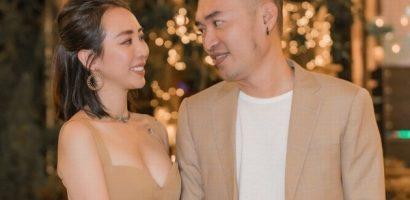 Cùng lúc ra mắt 4 sản phẩm online, Thu Trang – Tiến Luật mời Sam cùng Ngô Kiến Huy tham gia