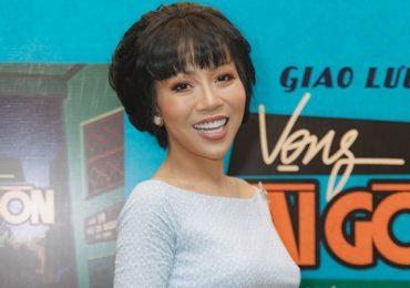 Bảo Yến bất ngờ xuất hiện chúc mừng Trác Thuý Miêu ra mắt sách 'Vọng Sài Gòn'