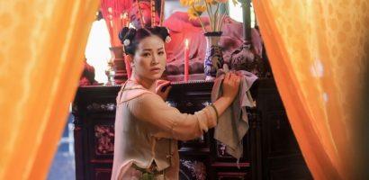 Trở lại với thị trường phim chiếu mạng, Kiều Linh nói gì?