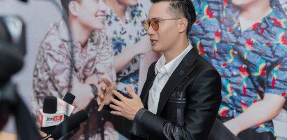 Hoàng Bách khiến khán giả và giới nghệ sĩ trầm trồ khi 'chơi lớn' với dự án 'Chạm vào vinh quang'