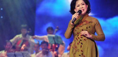 Sau đêm diễn thành công tại Hà Nội, liveshow Lam Phương tiếp tục trình diễn tại Tp.HCM
