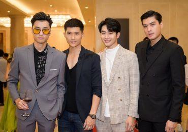 Nhâm Phương Nam kết hợp cùng 'chú Quang Đại' trong dự án điện ảnh 'Gặp gỡ mùa Thu'