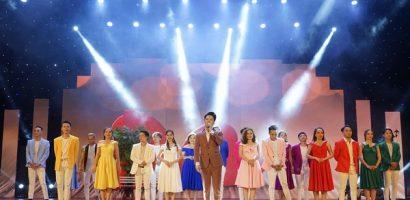 Đong đầy cảm xúc với liveshow 'Lời chưa nói' tại Đà Nẵng