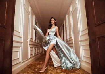 Top 45 Hoa hậu Hoàn vũ Việt Nam 2019 khoe thần thái quyến rũ