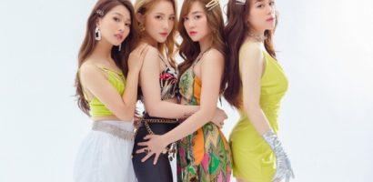 Lip B công bố thành viên mới từng là Quán quân cuộc thi Dance Cover của SM, JYP
